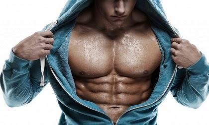 بالصور كتاب بناء عضلات الجسم 20160719 1348