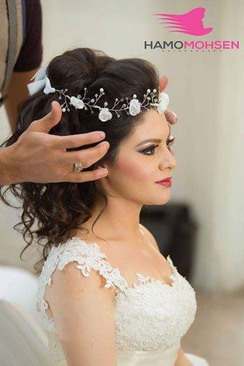 بالصور تسريحة الخطوبة للعرائس جديدة 2019 20160719 1584