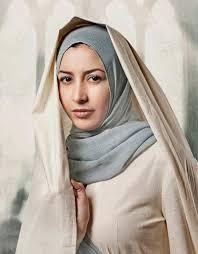 صور قصص عن الحجاب مؤثرة جدا