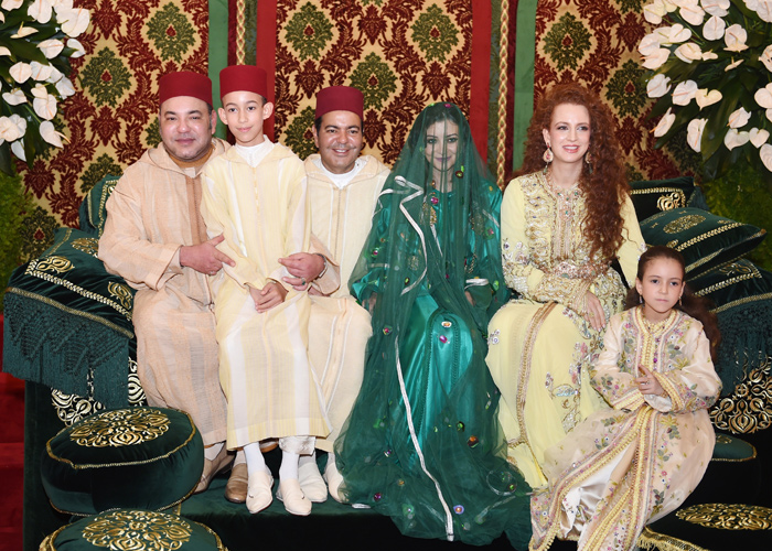 بالصور حفل الخطوبة في المغرب 20160719 1763
