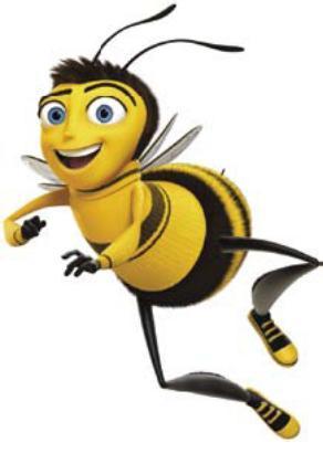 بالصور قصص اطفال انتقام النحلة عسولة 20160719 1846