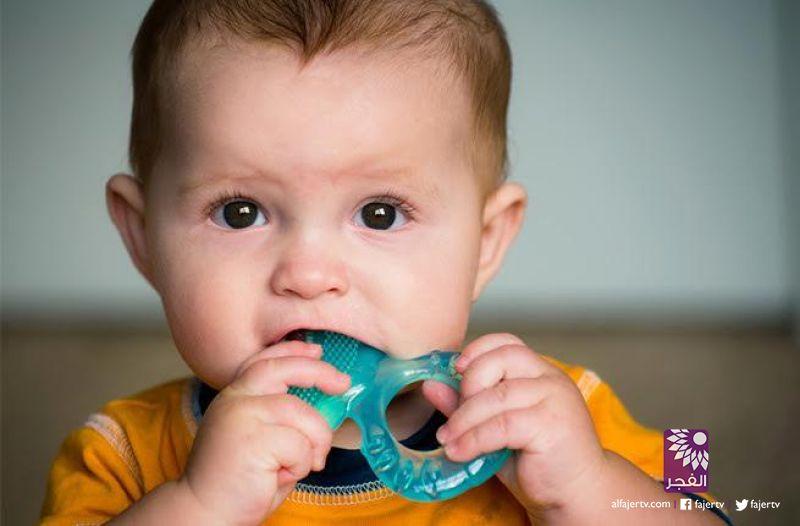 بالصور علاج سيلان اللعاب عند الاطفال الرضع 20160719 1851