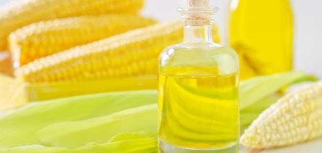 صوره فوائد زيت الذرة للشعر ستجعلك لا تستغني عنه