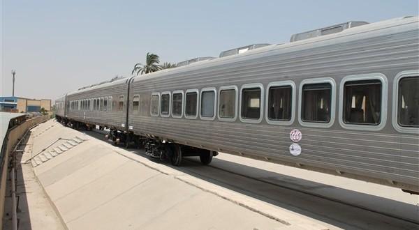 صور مواعيد قطار مصر اسكندرية