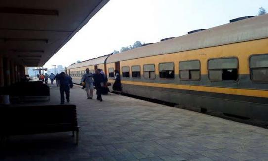 بالصور مواعيد قطار مصر اسكندرية 20160719 1970