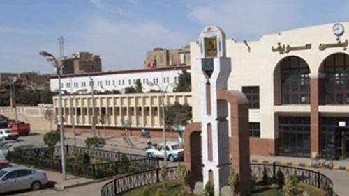 بالصور جامعة النهضة في شرق بني سويف 20160719 2052