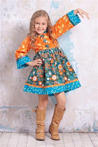 بالصور الفساتين الشتوية للاطفال 2019 20160719 292