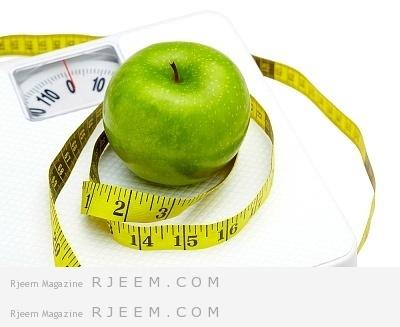 بالصور معلومات عن رجيم التفاح 20160719 361