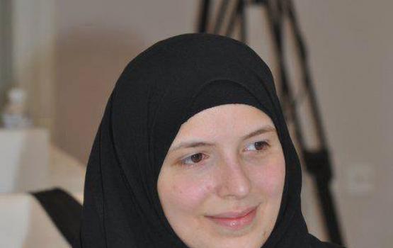 صور من هى الدكتوره دعاء الراوي