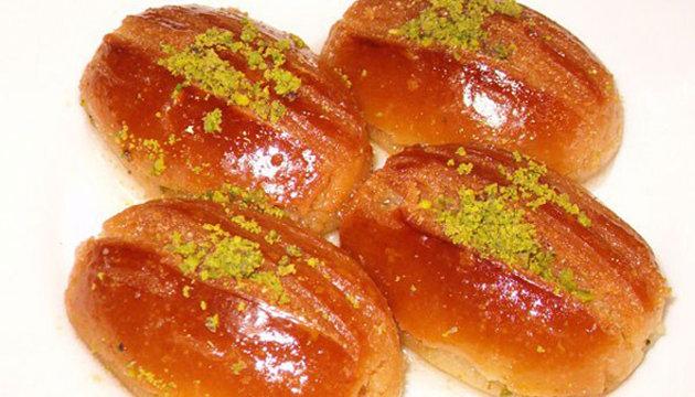 صور حلويات تركية بالصور والمقادير
