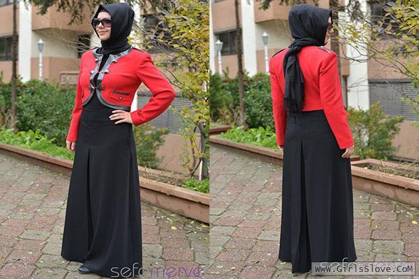 بالصور احلى لبس بنات محجبات 20160719 477