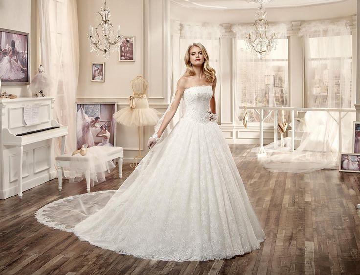 بالصور احدث صور فساتين العروس 2019 20160719 507
