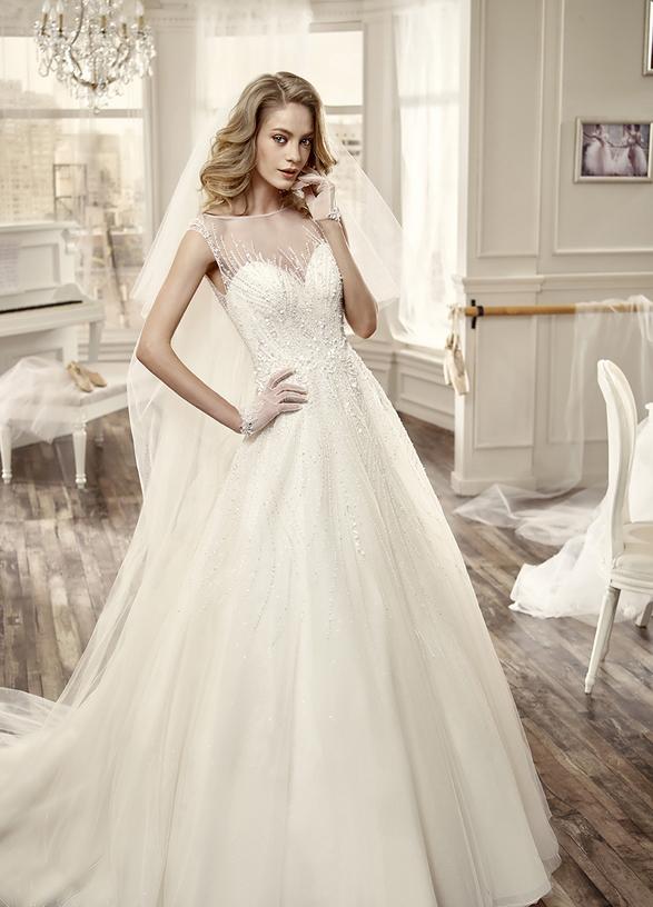 بالصور احدث صور فساتين العروس 2019 20160719 508