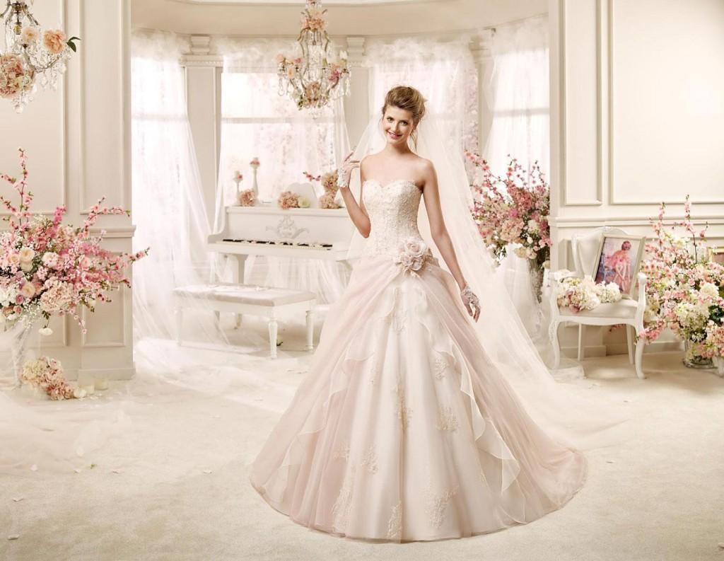 بالصور احدث صور فساتين العروس 2019 20160719 509