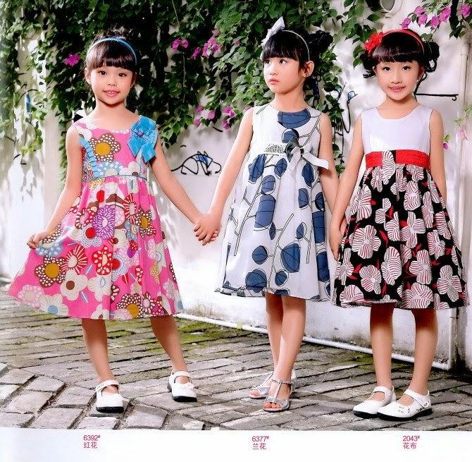 فساتين اطفال تجنن 2019 ملابس 313822.jpg
