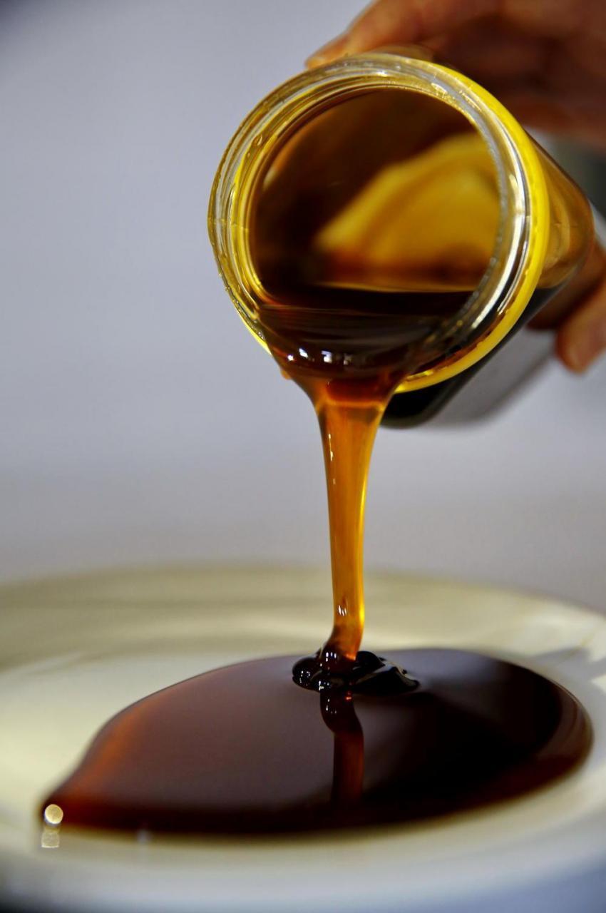 بالصور كيفية صنع عسل السكر 20160720 1012