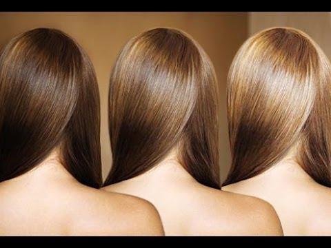 صور كيف افتح شعري بالبابونج