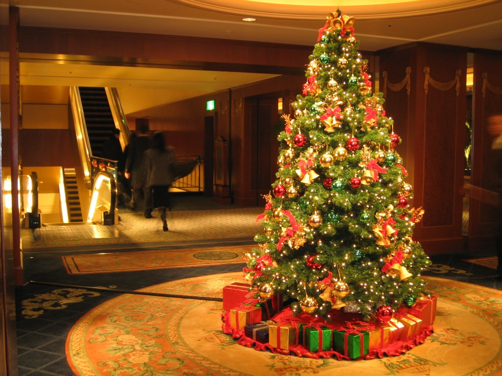 بالصور صور شجرة الميلاد لعام 2019 20160720 1490