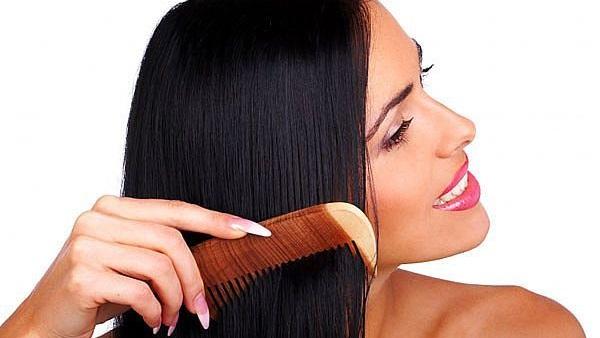 بالصور فوائد تسريح الشعر قبل النوم 20160720 155