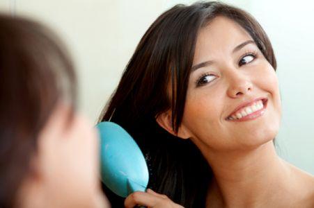 بالصور فوائد تسريح الشعر قبل النوم 20160720 156