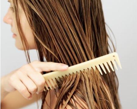 بالصور فوائد تسريح الشعر قبل النوم 20160720 157
