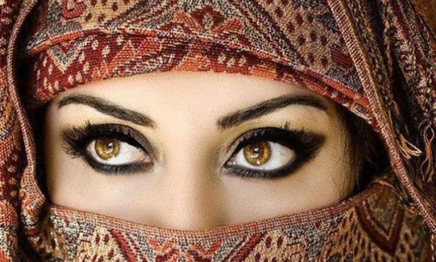 صوره ما هي اجمل العيون