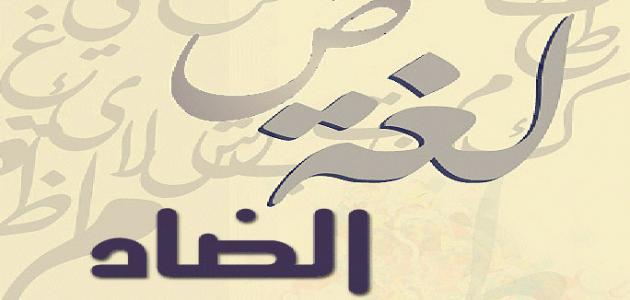 مدح اللغة العربية