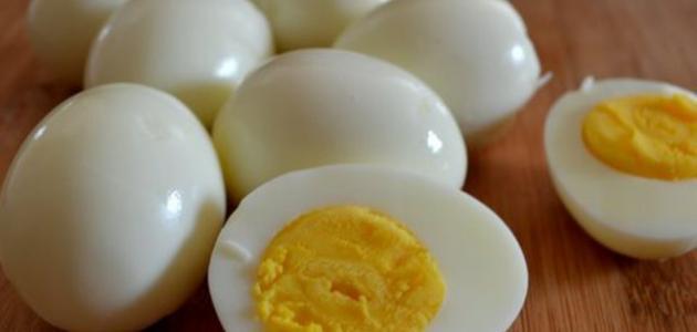 بالصور فوايد البيض المسلوق للحامل 20160720 453