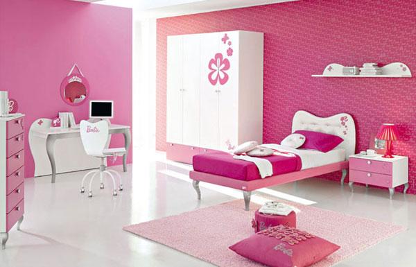 بالصور اجمل الغرف النوم للبنات 20160720 913