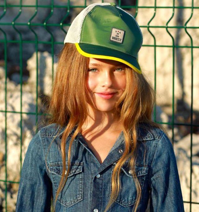 بالصور اجمل طفلة في العالم 20160720 954