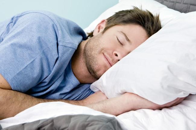 بالصور كيفية وطريقة النوم بسرعه 20160721 169