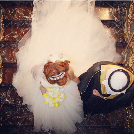 بالصور اروع رمزيات تبريكات للعروس 20160721 5