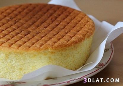 صورة طريقة حلويات وكيكات سهلة , اتعلموا الكيكة الجامدة جدا اللي هتعجب اطفالكوا جدا ويحبوها