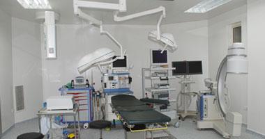 صور السائق شوماخر في المستشفى