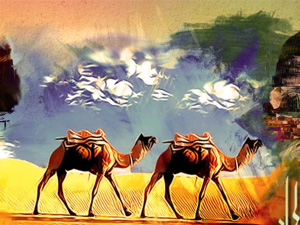 بالصور موضوع تعبير عن الهجرة النبوية الشريفة 20160722 427