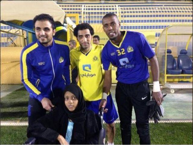بالصور صور لاعبين نادي النصر السعودي 20160723 1112