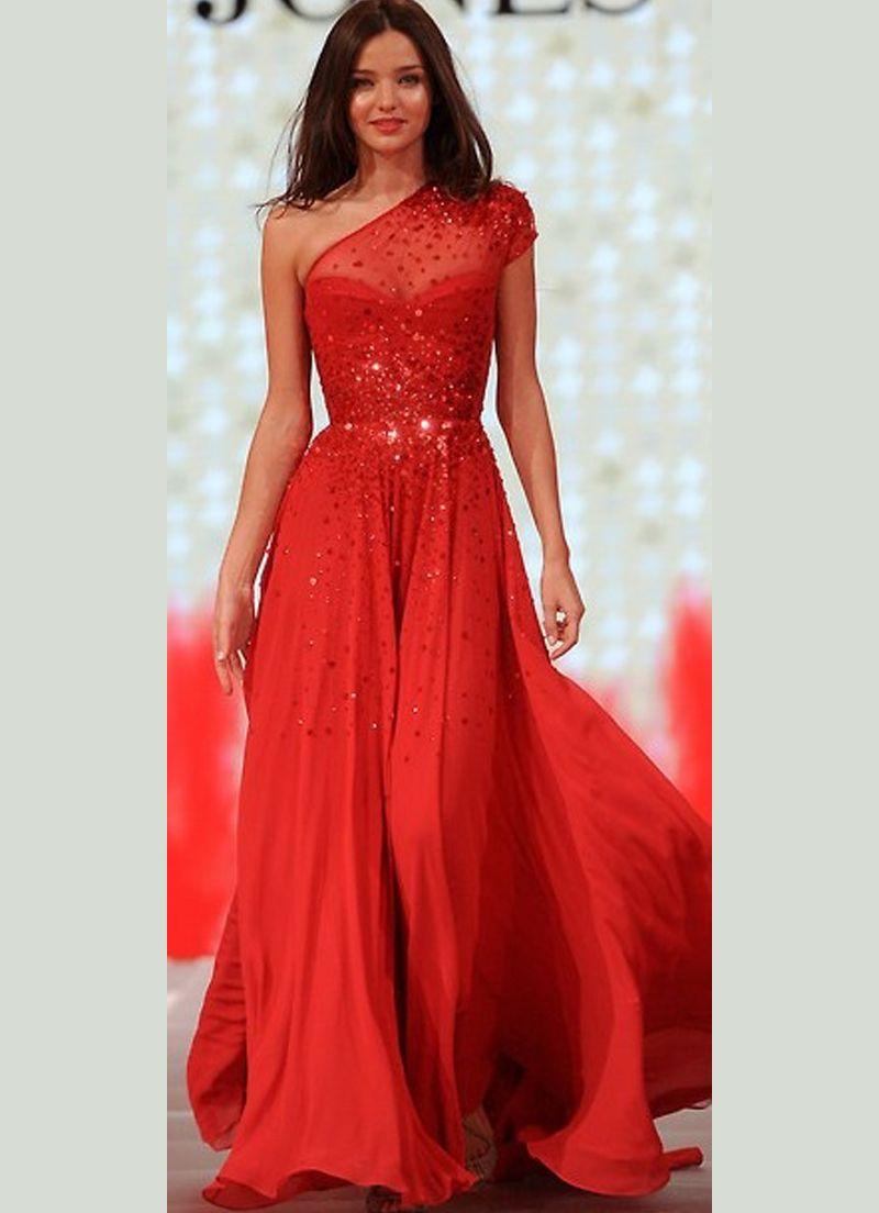 بالصور تفسير حلم فستان احمر 20160723 128