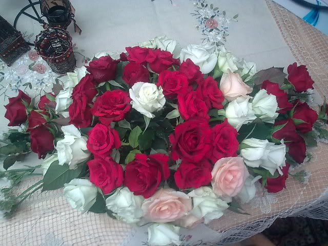 بالصور احلى بوكيه ورد باجمل الورود والازهار 20160723 229