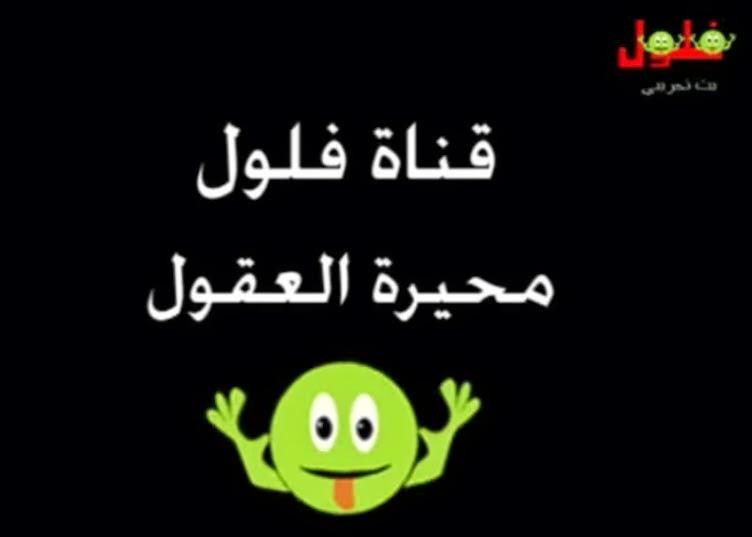 صوره تردد قناة فلول الجديدة سما المصرى