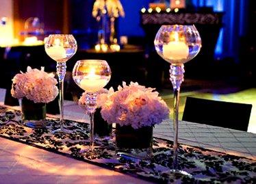 بالصور افكار لحفل عيد زواج غير تقليدي