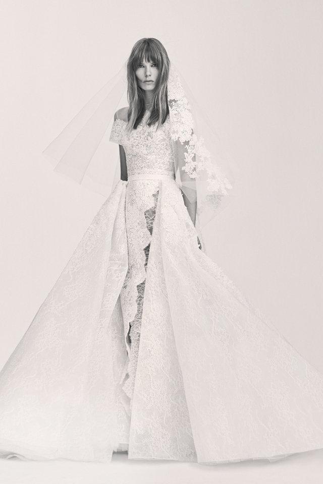 بالصور اجمل فساتين زفاف ربيع 2019 20160723 533
