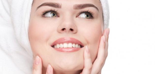 كيف تصبح بشرتك بيضاء و صافية