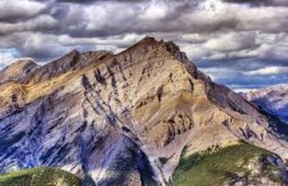 بالصور تفسير حلم ورؤية الجبال والصخور والتلال بالمنام 20160723 68