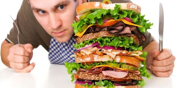 صوره انظمة غذائية لزيادة الوزن