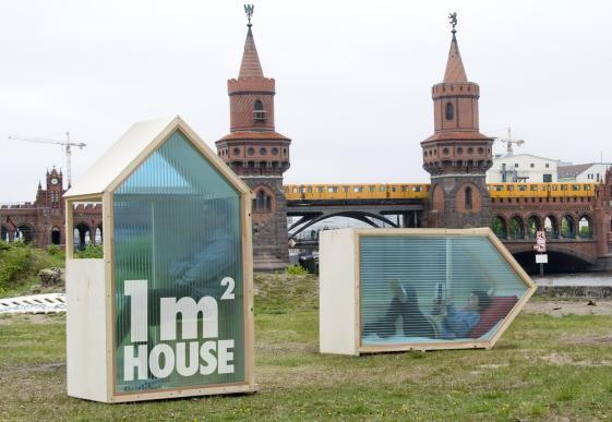بالصور اصغر منزل في العالم بحجم متر مكعب 20160723 841
