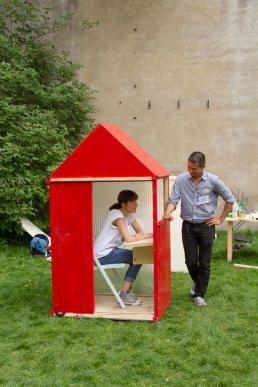 بالصور اصغر منزل في العالم بحجم متر مكعب 20160723 842