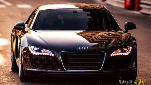 بالصور اسعار سيارات اودي Audi في مصر 2019 20160724 278