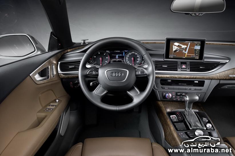 بالصور اسعار سيارات اودي Audi في مصر 2019 20160724 279