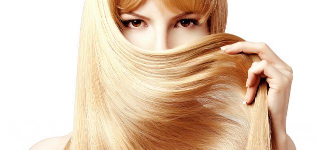 وصفات طبيعية لتطويل الشعر بسرعة