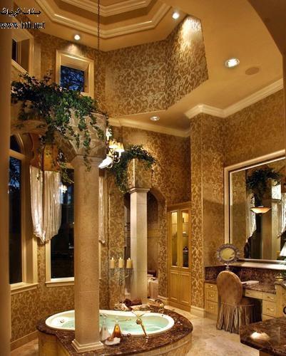 صور صور منزل الملك عبدالله بن عبدالعزيز